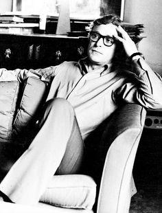 Michael Caine, 1960s.