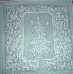 Parchment Christmas Cards