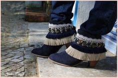 Boho boots accessories #bohoboots #bootsaccessories