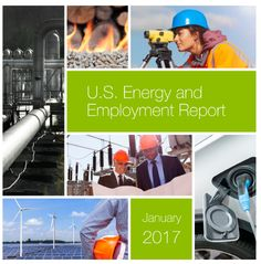 US Clean Energy Jobs Surpass Fossil Fuel Jobs By 5 To 1