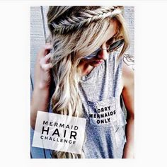 Have I told you about ItWorks Hair Skin and Nails vitamins? Love them! Best way to grow your hair out! Good news for you.... I am currently building my Hair Skin and Nails product portfolio. I have four openings for friends who want to test them out!  What's that mean!? ✔️ take our HSN supplements for 90 days ✔️ take before and after pictures ✔️ give me your review ✔️ receive my 40% off coupon code! So who is ready for Mermaid Hair? Taradykstra.myitworks.com