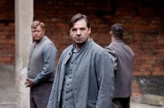Brendan Coyle Says 'Downton Abbey' Season 4 is the Best Yet and Expect Even Darker 'Bates'.