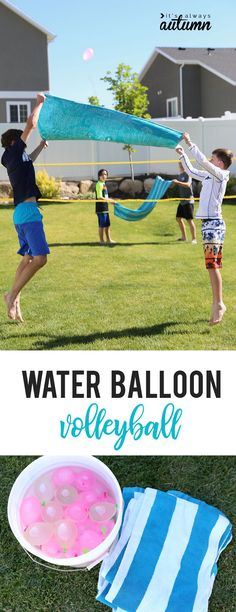 67 Ideas Summer Camp Games For Teens Water Balloons Youth Group Activities, Group Games For Kids, Water Games For Kids, Outdoor Games For Kids, Games For Teens, Family Games, Youth Group Events, Relay Games For Kids, Outdoor Water Games