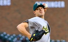 Rich Hill's reinvention continues to defy odds