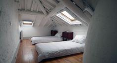 Loft space use