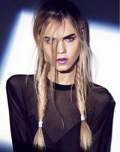 #vlechten #braids