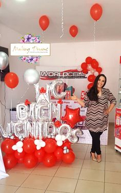 Managua, Balloon Bouquet, Balloons, Pop, Iphone, How To Make, Gift Shops, Globes, Popular