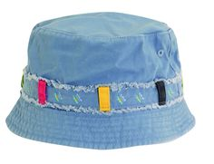 05f20aa3c17  12.99   FS Amazon.com  Kindercaps Childs Bucket with Frayed (LIME)  Bucket  Hats  Clothing