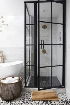 #Crittall-style show
