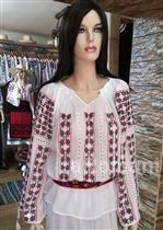 Ie femei stoc 00356 Blouse, Long Sleeve, Sleeves, Tops, Women, Fashion, Moda, Women's, Fashion Styles