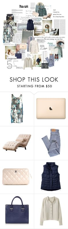 """""""alice fell down the hole // WW"""" by young-grasshopper ❤ liked on Polyvore featuring Oris, Prada, FABIANA FILIPPI, Keita Maruyama, GET LOST, Abbyson Living, Cheap Monday, Chanel, L.L.Bean and Warehouse"""