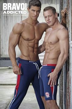 Addicted BRAVO! with BelAmi : Kris Evans, Brian Jovovich