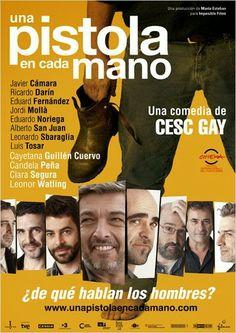 BOAS NOVAS: O Que os Homens Falam - Filme(2012)