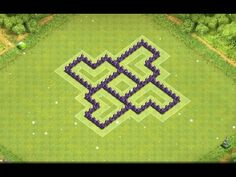 cool Clash of Clans - Th 5 - Best Trophy Base Speed BuildTown Hall 5 (Th 5) Trophy base | Gains you a lot of trophies | Does not protect your loot For Clash of Clans, I do speed builds, base reviews, and mor...http://clashofclankings.com/clash-of-clans-th-5-best-trophy-base-speed-build/