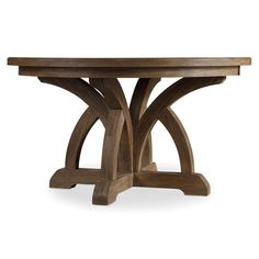 Hooker Furniture Corsica Round Dining Table HO-5180-75203