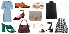 Ways to put together a professional office outfit Fall Fashion Outfits, Casual Winter Outfits, Adidas Outfit, Elle Magazine, Office Outfits, Fashion News, Elle Fashion, Sweater Weather, Personal Style