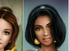 What Disney Princess Do You Look Like? Jasmine. You are beautiful and are highly liked by the people around you. Your parents want the best for you but you're attracted to the things they don't want around you.... That's natural. Don't let anyone else define who you are. I cannot believe how accurate they go it without even asking for facial physical features.