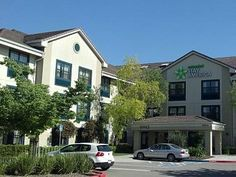 Dublin (CA) Extended Stay America - Dublin - Hacienda Dr. United States, North America Extended Stay America - Dublin - Hacienda Dr. is perfectly located for both business and leisure guests in Dublin (CA). The hotel has everything you need for a comfortable stay. To be found at the hotel are free Wi-Fi in all rooms, 24-hour front desk, facilities for disabled guests, car park, family room. All rooms are designed and decorated to make guests feel right at home, and some rooms ...