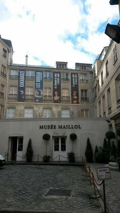 Museo Maillol