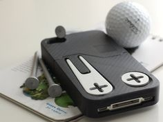 """Check out """" iPhone 4/S Case for Golfers"""" Decalz @Lockerz"""