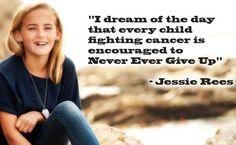 A kid's dream...