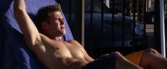 Hunt Wyonorski. The sexiest man in Final Destination 4