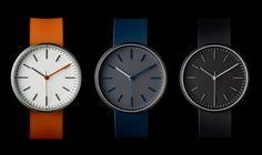 104 Series watch by Uniform Wares