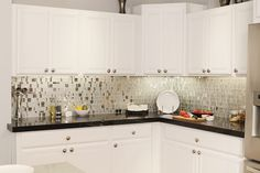 How to Select the Right Granite Countertop Color for Your Kitchen ...