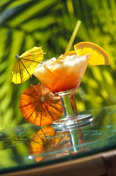 The Perfect Mai Tai for Your Next Tiki Party