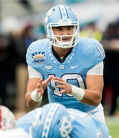 QB Mitch Trubisky has an individual workout scheduled with the 49ers