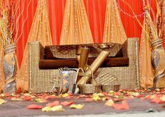 Traditional Wedding Decor African Wedding Theme, Wedding Themes, Wedding Decorations, African Weddings, Wedding Ideas, Traditional Wedding Decor, African Traditional Wedding, Igbo Bride, Dream Wedding