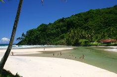 Um dos lugares mais lindos que já conheci. Itacaré, Bahia - Brazil.