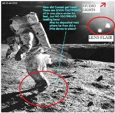 Trung Quốc chụp được ảnh căn cứ người ngoài hành tinh trên mặt trăng | Sự chuyển đổi Trái đất