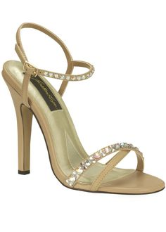 Touch Ups Tahiti Prom Shoes