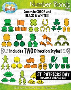 St. Patrick's Day Th