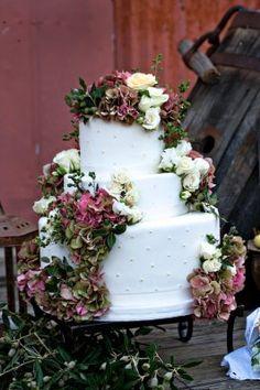 La Fleur Weddings an