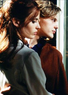 Innocents The dreamers - Michael Pitt & Eva Green