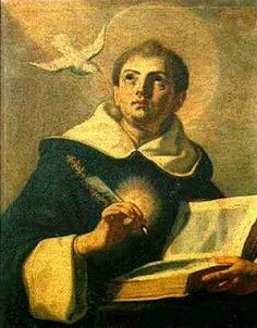 St. Thomas Aquinas: Prayers for Students