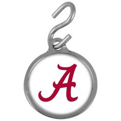 Hunter University of Alabama Pet Instant ID Tag * You can find out more details at the link of the image.(This is an Amazon affiliate link and I receive a commission for the sales)