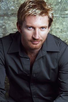David Wenham from LOTR, 300 and Van Helsing!