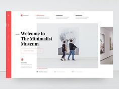 The best website design inspiration on Dribbble — Weekly curated UI, UX and web design inspiration We curate the best shots, you stay inspired. Website Design Inspiration, Best Website Design, Website Design Layout, Web Layout, Layout Design, Website Designs, Responsive Web Design, Ui Web, Interaction Design