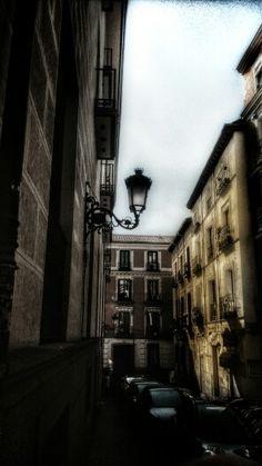 Calle Trujillos, Madrid
