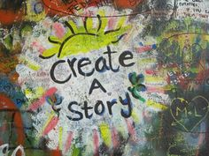 create the story of a lifetime