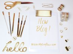 News Blog, Place Cards, Place Card Holders