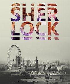 Sherlock, BBC