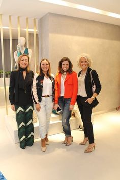 """Telling you all about the place you need to shop when visiting Lisbon. The new and improved """"Loja das Meias"""" is now located at Avenida da Liberdade, 254th and looking better than ever! Take a look..."""