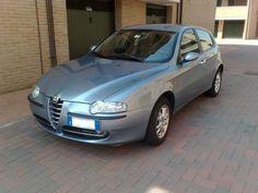 Alfaromeo 147 1,6 120CV