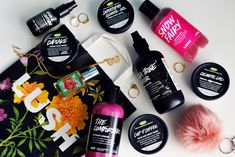 Lush Products You Need In Your Life Right Now   https://chloeabigail.co.uk/beauty/best-lush-products/