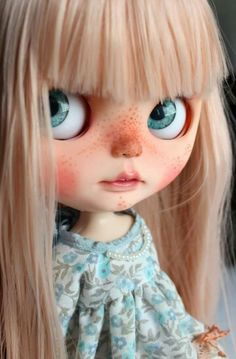 Xanamenca dolls