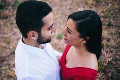 Site de casamento de Amanda e Ricardo